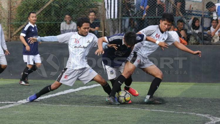 Turnamen Viking Cup 2017 Copyright: Arif Rahman/INDOSPORT