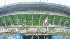Indosport - Stadion Gajayana Malang.
