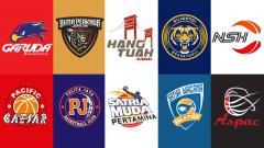 Indosport - Indonesian Basketball League.