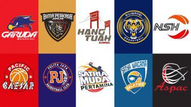 Indonesian Basketball League. - INDOSPORT
