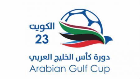 Logo Piala Teluk 2017. - INDOSPORT
