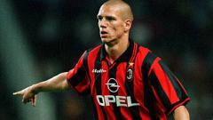 Indosport - Christian Ziege, eks AC Milan dan klub top Eropa.