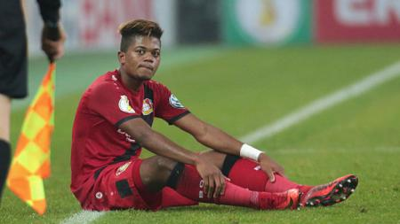 Leon Bailey - INDOSPORT