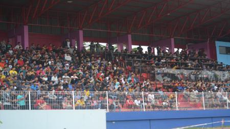 Suporter Sriwijaya FC - INDOSPORT