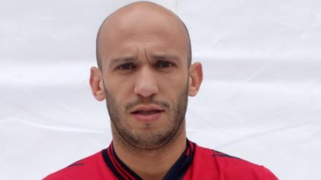 Mohamed Amine El Bakkali. - INDOSPORT