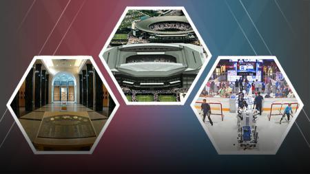 Museum Olahraga. - INDOSPORT