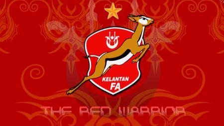 Logo Kelantan FA - INDOSPORT