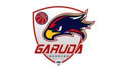 Indosport - Logo baru Garuda Bandung.