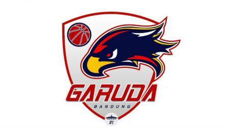 Logo baru Garuda Bandung. - INDOSPORT