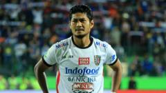 Indosport - Abdul Rahman Sulaeman