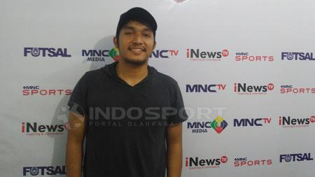 Syahidansyah Lubis, atlet futsal Timnas Indonesia - INDOSPORT