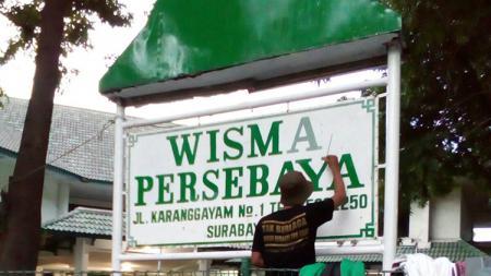 Wisma Persebaya - INDOSPORT