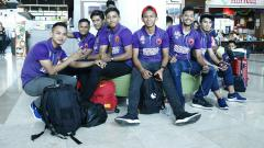 Indosport - Skuat PSM Makassar