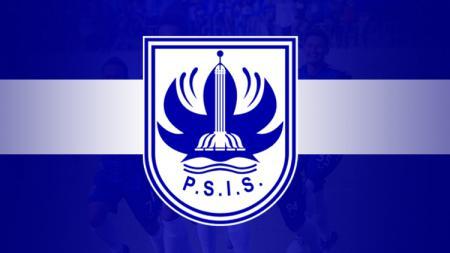 Logo klub Liga 1 2020, PSIS Semarang. - INDOSPORT