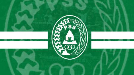 Logo klub Liga 1, PSS Sleman. - INDOSPORT