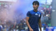 Indosport - Johan Alfarizi