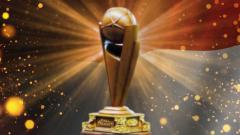 Indosport - Piala Presiden 2018.