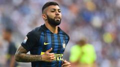 Indosport - Pemain Inter Milan yang saat ini dipinjamkan ke Flamengo, Gabriel Barbosa alias Gabigol semakin menunjukkan ketajamannya di kompetisi Liga Brasil.