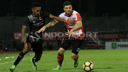 Dituduh 'kepepet' boyong Nuriddin Davronov di bursa transfer Liga 1, asisten pelatih Borneo FC, Ahmad Amiruddin buka suara. - INDOSPORT