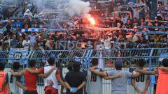 Indosport - Ilustrasi suporter
