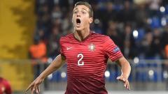 Indosport - Diogo Dalot, pemain muda FC Porto.
