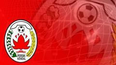 Indosport - Logo Persik Kendal.