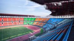 Indosport - Stadion Gelora Bung Tomo, markas Persebaya Surabaya pada Rabu (18/09/19) lalu didatangi oleh perwakilan FIFA.