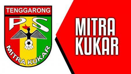 Logo klub Mitra Kukar - INDOSPORT