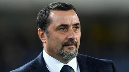 Direktur olahraga klub Liga Italia AC Milan, Massimiliano Mirabelli. - INDOSPORT