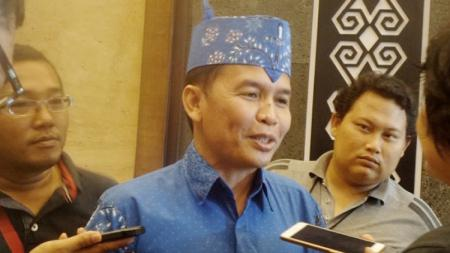 CEO Kalteng Putra, Agustiar Sabran. - INDOSPORT