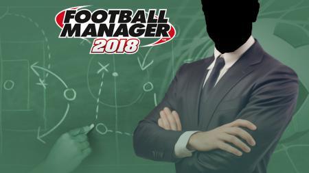 Football Manager. - INDOSPORT