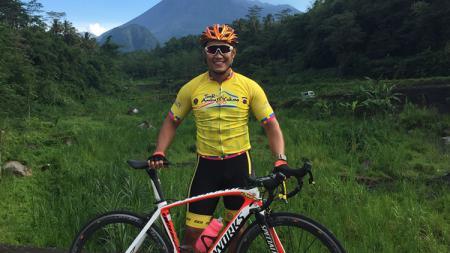 Mantan Pembalap MotoGP Asal Indonesia, Doni Tata Pradita - INDOSPORT