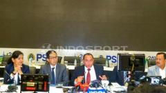 Indosport - PSSI pastikan ada 3 strata dalam kompetisi musim 2018.