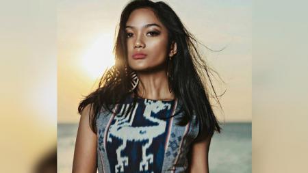 Peserta ajang nyanyi Indonesian Idol 2018, Marion Jola - INDOSPORT