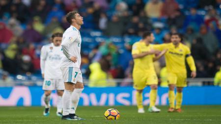Real Madrid butuh suntikan pemain baru. - INDOSPORT
