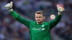 Indosport - Mantan kiper Liverpool, Simon Mignolet merasa prihatin melihat jumlah kasus virus corona yang terus bertambah di Belgia.