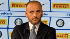Indosport - Direktur Inter Milan, Piero Ausilio.