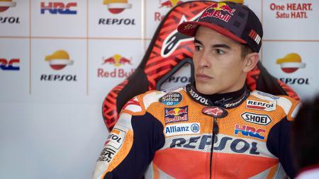 Marc Marquez - INDOSPORT