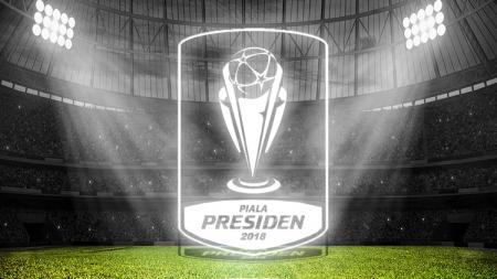 Piala Presiden 2018. - INDOSPORT