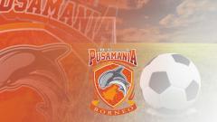 Indosport - Borneo FC.