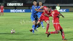 Indosport - Persija Jakarta vs PSPS Riau