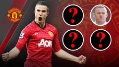 Indosport - 4 Eks Manchester United yang kembali ke klub masa kecilnya. Siapa saja  mereka?