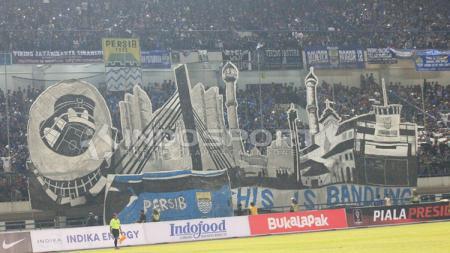 PSMS Medan vs Persib Bandung - INDOSPORT