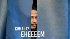 Indosport - Meme Persib kalah dari PSMS di Piala Presiden 2018