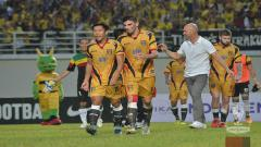 Indosport - MItra Kukar