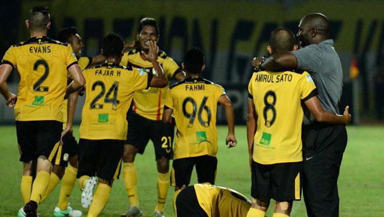 Barito Putra Copyright: Bola.net
