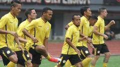 Indosport - Barito Putra