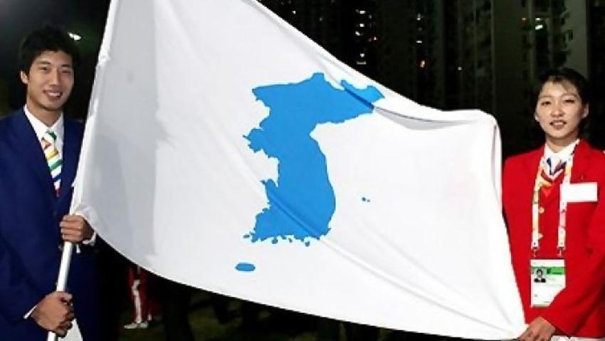 Korea Utara Copyright: Internet