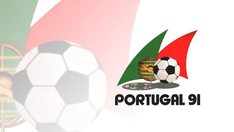 Portugal 1991 Copyright: wikimedia.org