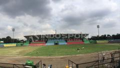 Indosport - Renovasi Stadion Teladan